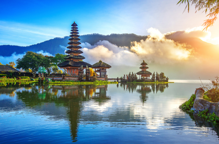 Bali | Top 20 Most Visited Cities 2019 | Norad Travel