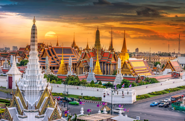 Bangkok | Top 20 Most Visited Cities 2019 | Norad Travel
