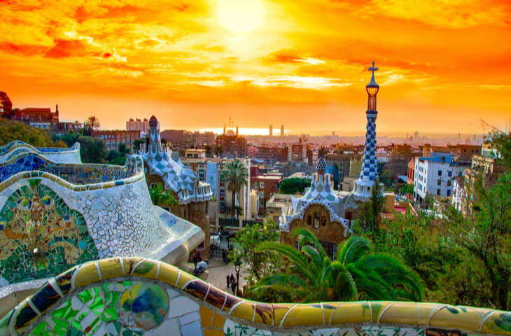 Barcelona | Top 20 Most Visited Cities 2019 | Norad Travel