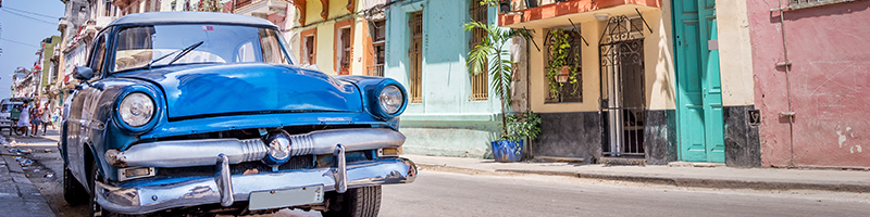 The Family Holiday Show | Captivating Cuba