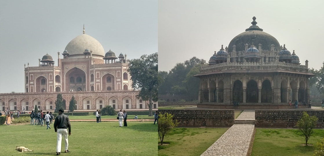 New Delhi Landmarks | Incredible India Group Tour