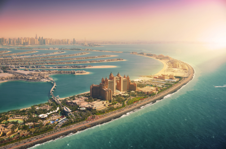Dubai | Top 20 Most Visited Cities 2019 | Norad Travel