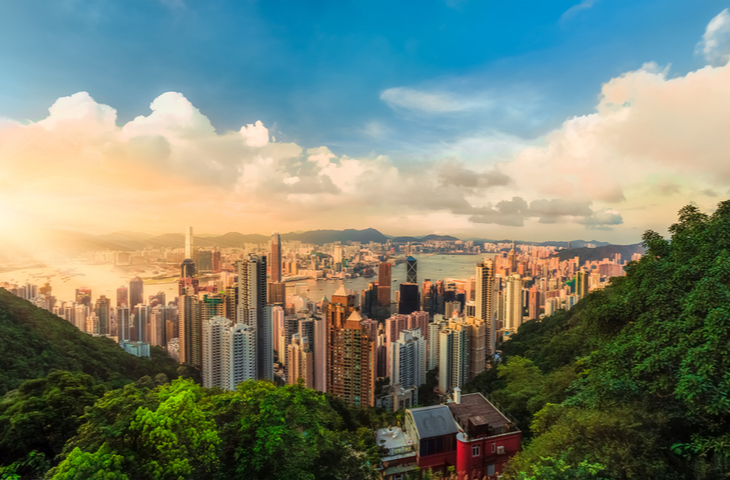 Hong Kong | Top 20 Most Visited Cities 2019 | Norad Travel
