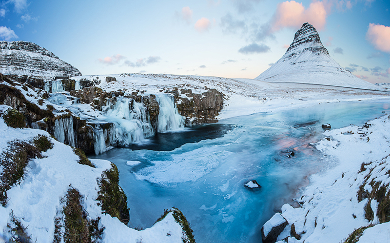 Iceland in Winter | Top 5 Christmas Holiday Ideas | Norad Travel