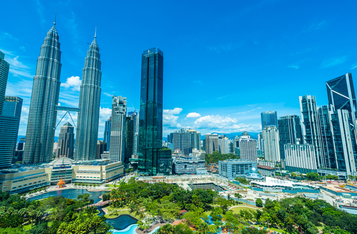 Kuala Lumpur | Top 20 Most Visited Cities 2019 | Norad Travel