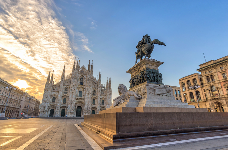 Milan | Top 20 Most Visited Cities 2019 | Norad Travel