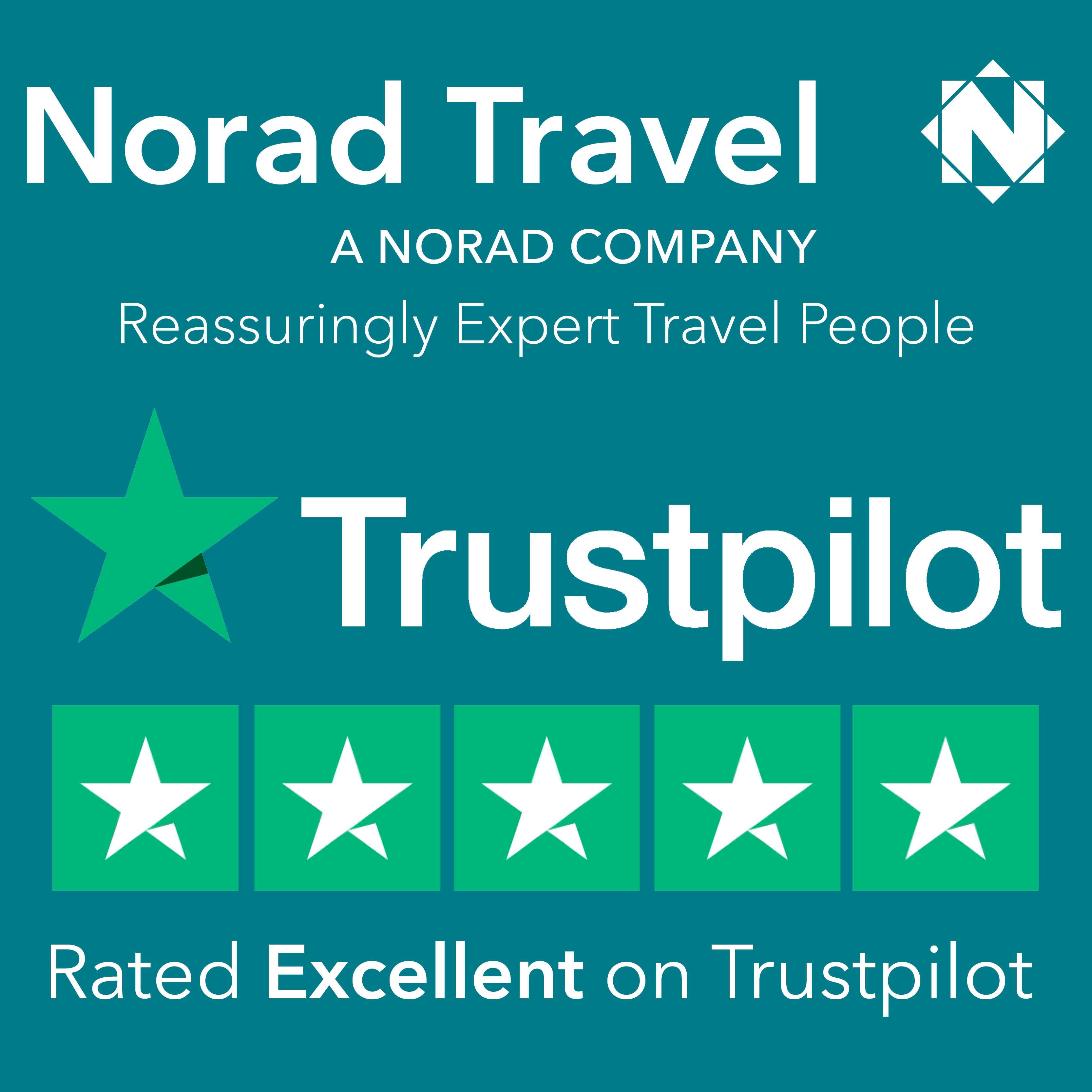 Norad Travel Reassuringly Expert Travel People