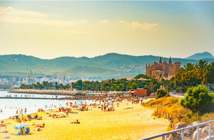 Palma de mallorca | Top 20 Most Visited Cities 2019 | Norad Travel