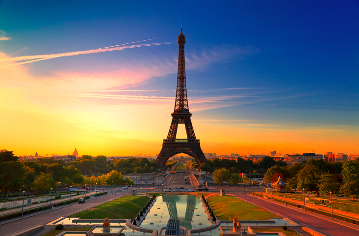 Paris | Top 20 Most Visited Cities 2019 | Norad Travel