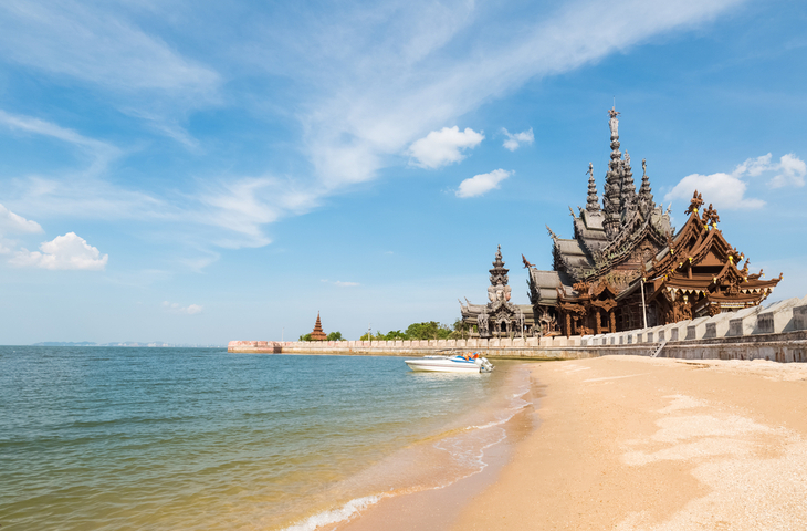 Pattaya | Top 20 Most Visited Cities 2019 | Norad Travel