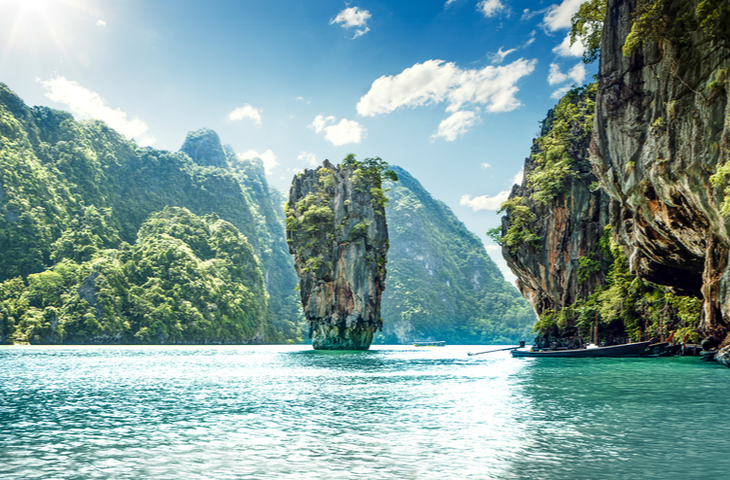 Phuket | Top 20 Most Visited Cities 2019 | Norad Travel