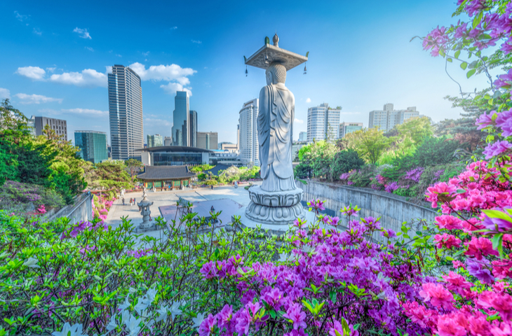 Seoul | Top 20 Most Visited Cities 2019 | Norad Travel