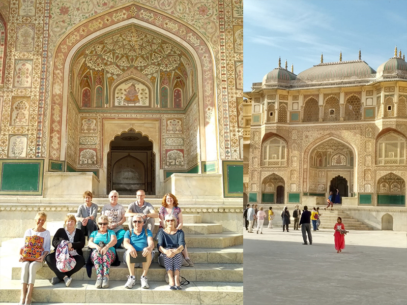 Jaipur | Incredible India Group Tour