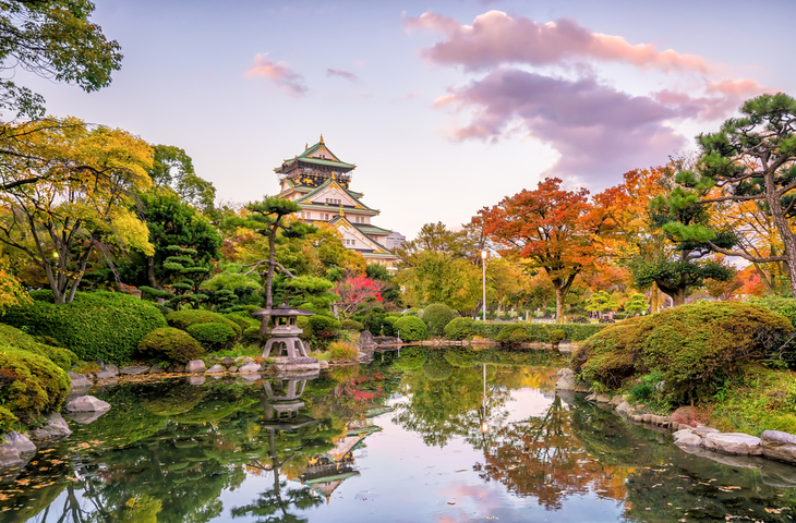 Osaka | Top 20 Most Visited Cities 2019 | Norad Travel