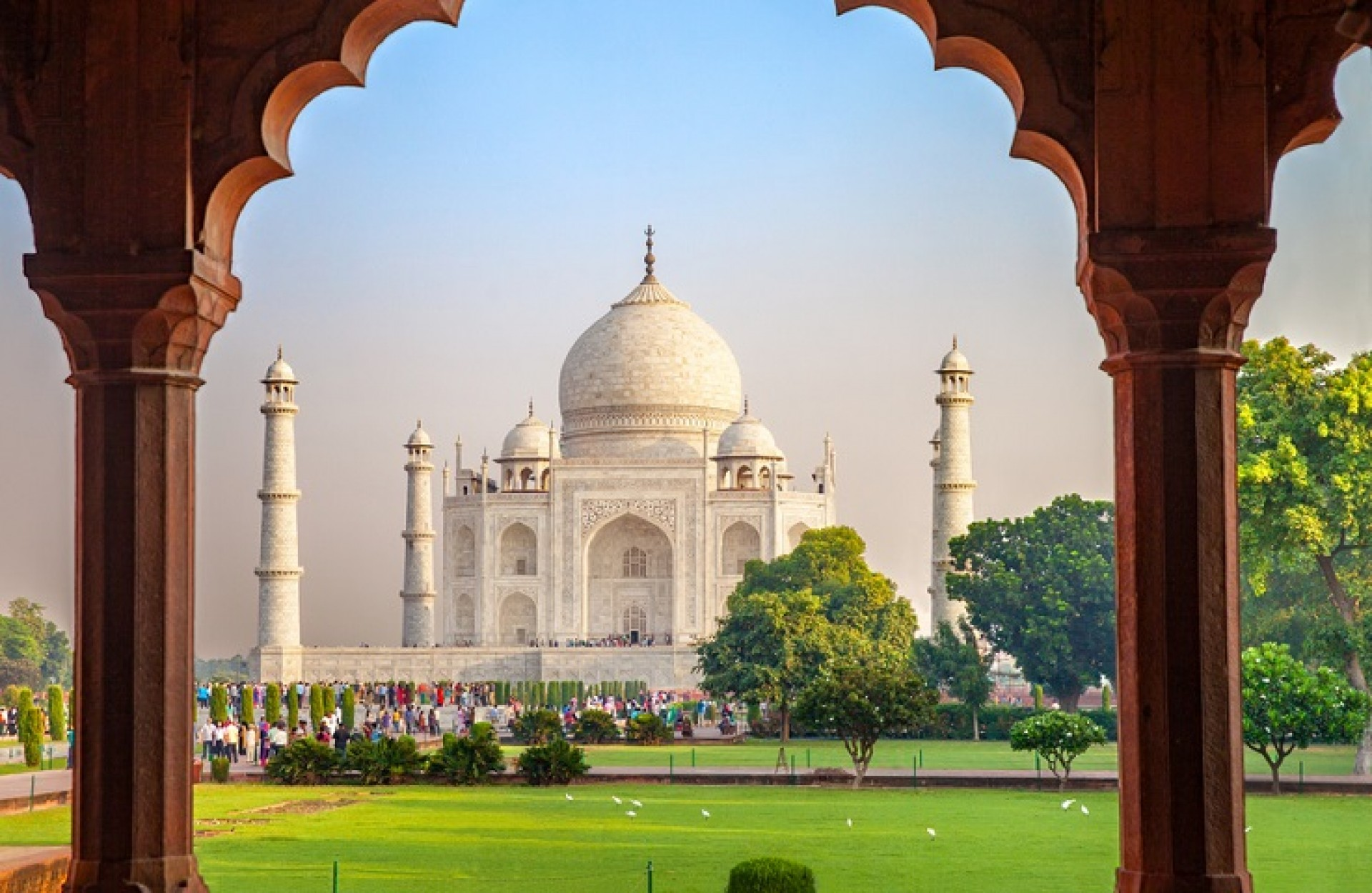 Exclusive opportunity: discover India with Norad Travel