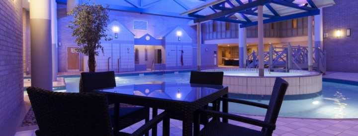 Win - Gloucester Spa Day & Afternoon Tea