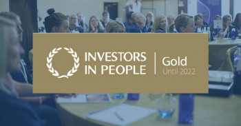 Norad Travel Group Recognised as an Investor In People Gold Level