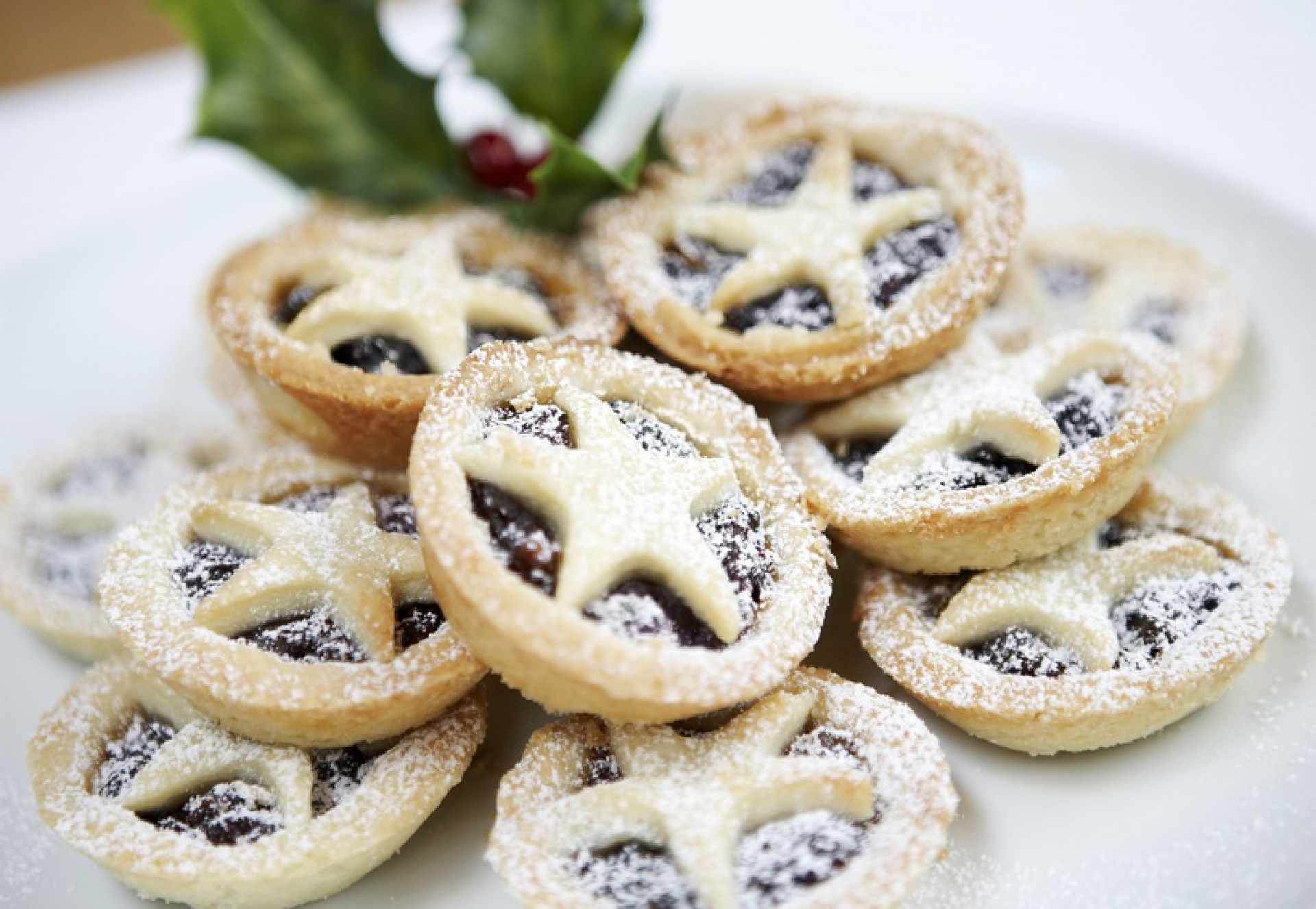 Mince Pie Day 2019